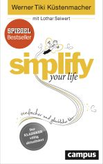 Cover von simplify your life