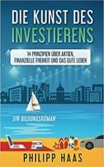 buchcover die kunst des investierens