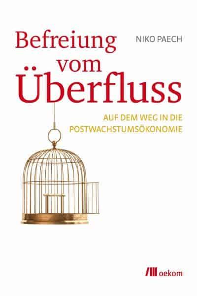 Cover von Befreiung vom Überfluss