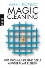 magic cleaning 2 von marie kondo